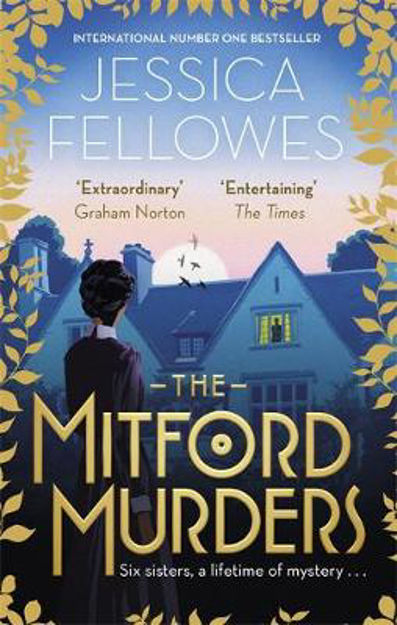 Picture of Mitford Murders