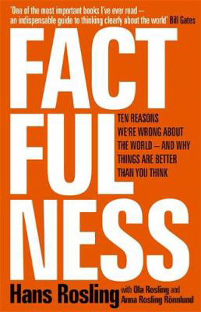 Picture of Factfulness
