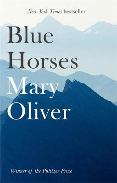Picture of Blue Horses