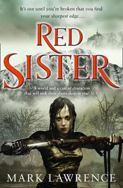 Picture of Red Sister