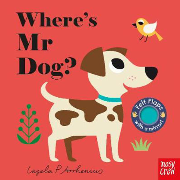 Picture of Where's Mr Dog?
