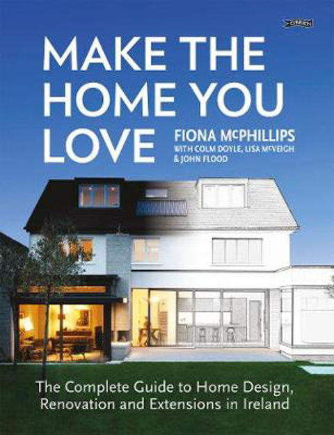 Picture of Make The Home You Love