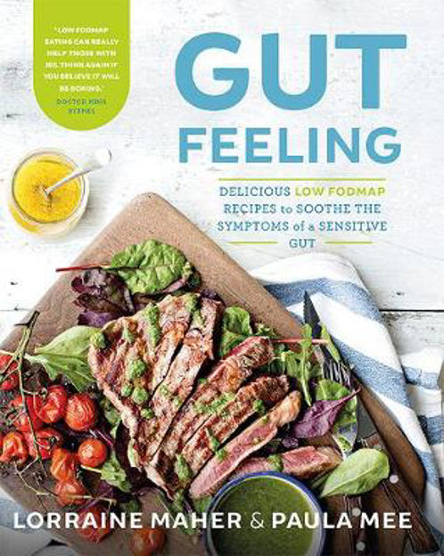 Picture of Gut Feeling