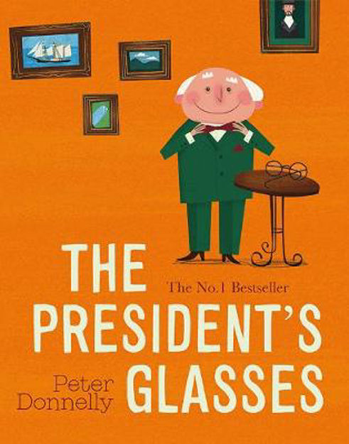 Picture of The President's Glasses