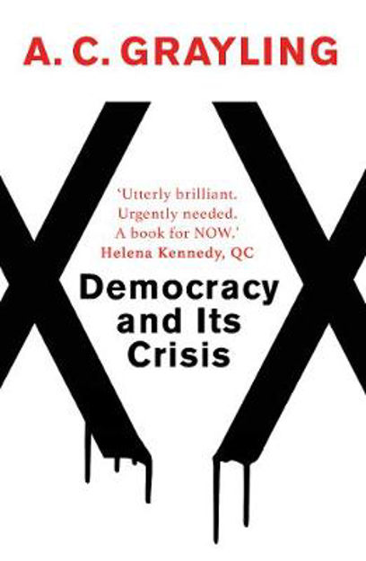 Picture of Democracy and Its Crisis