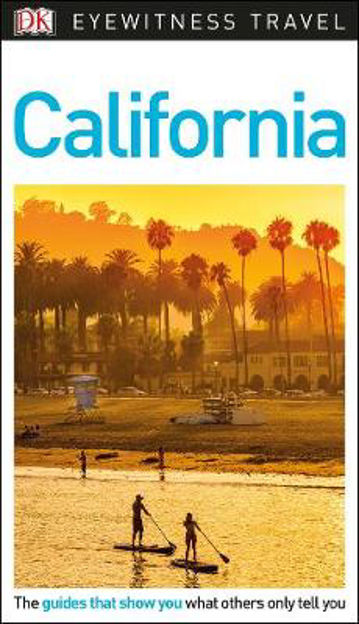 Picture of DK Eyewitness Travel Guide Californ