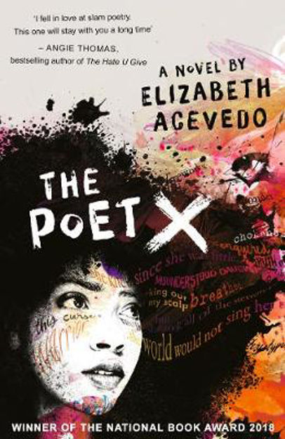Picture of The Poet X