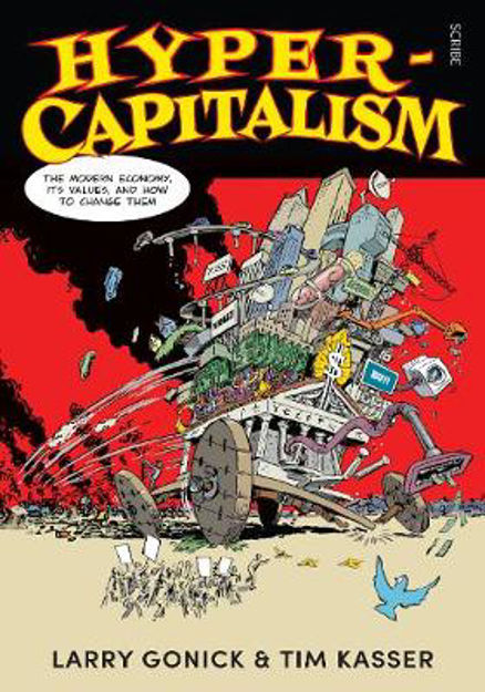 Picture of Hyper-Capitalism