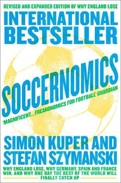 Picture of Soccernomics