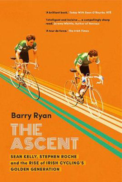 Picture of THE ASCENT