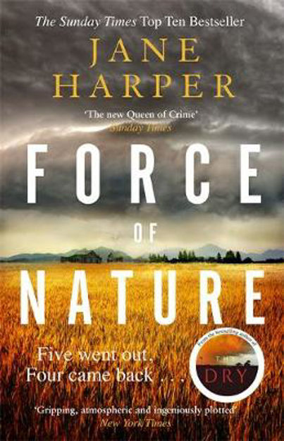 Picture of Force of Nature