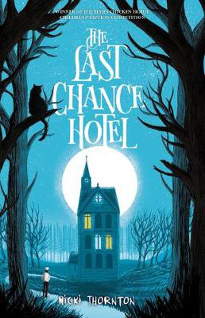Picture of Last Chance Hotel