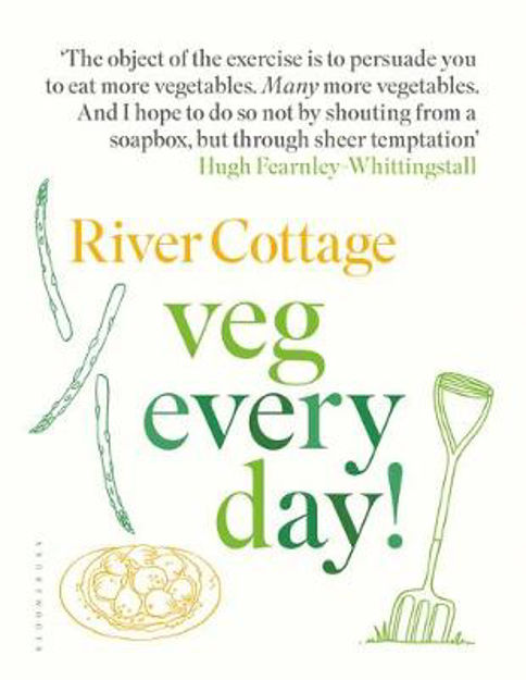 Picture of River Cottage Veg Every Day!