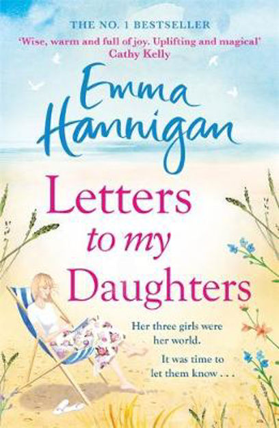 Picture of Letters to My Daughters