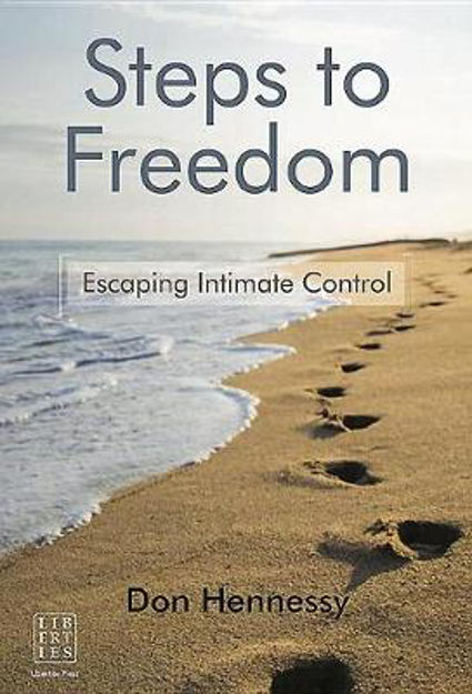Picture of Steps to Freedom: Escaping Intimate Control