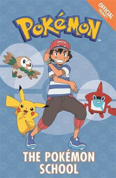 Picture of Official Pokemon Fiction Book 9