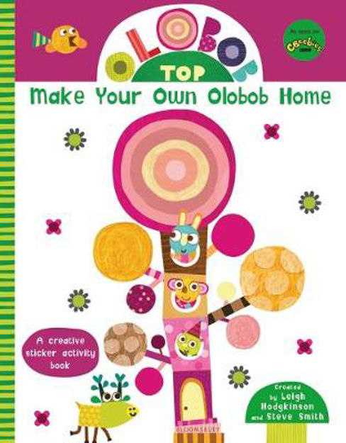 Picture of Olobob Top: Make Your Own Olobob Home