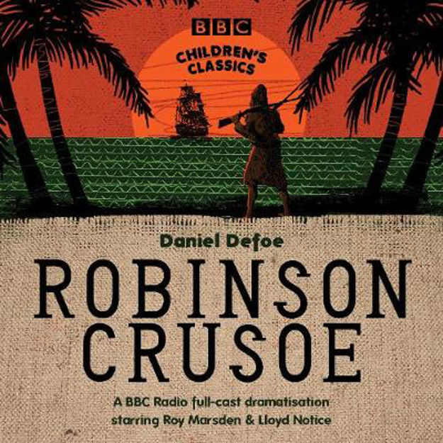 Picture of Robinson Crusoe