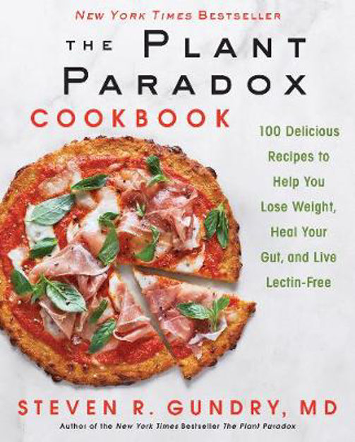 Picture of Plant Paradox Cookbook