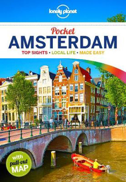 Picture of LONELY PLANET AMSTERDAM 5