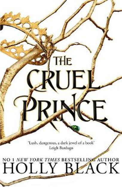 Picture of Cruel Prince (The Folk of the Air)