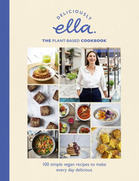 Picture of Deliciously Ella: Plant-based recipes - from our kitchen to yours