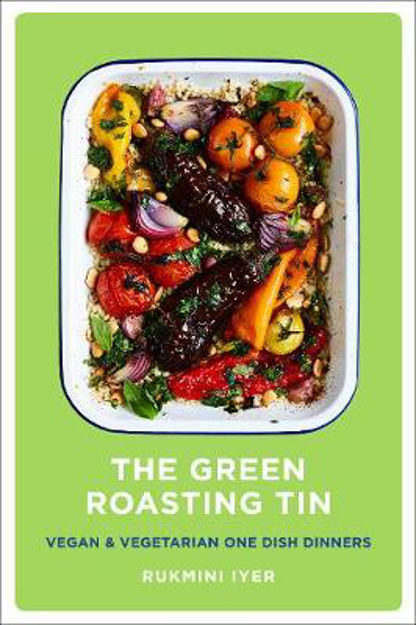 Picture of Green Roasting Tin
