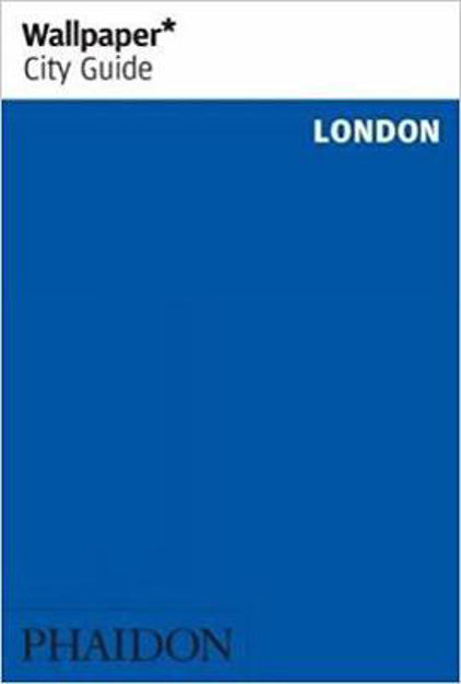 Picture of Wallpaper* City Guide London