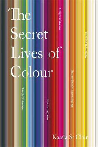 Picture of Secret Lives of Colour