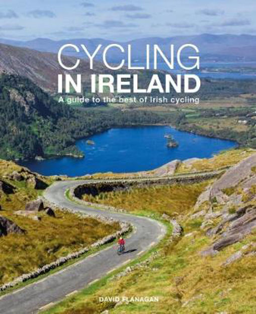 Picture of CYCLING IN IRELAND