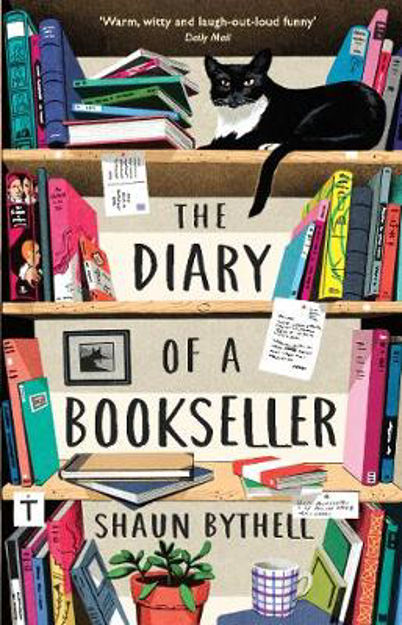 Picture of The Diary of a Bookseller
