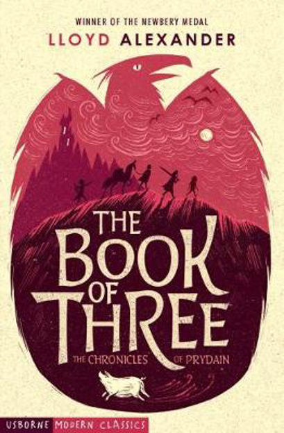Picture of Book of Three