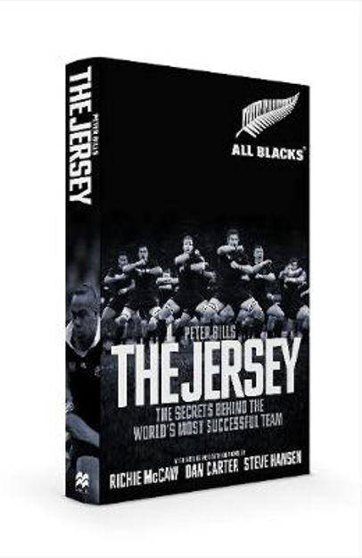 Picture of the jersey