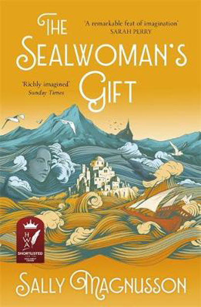Picture of The Sealwoman's Gift