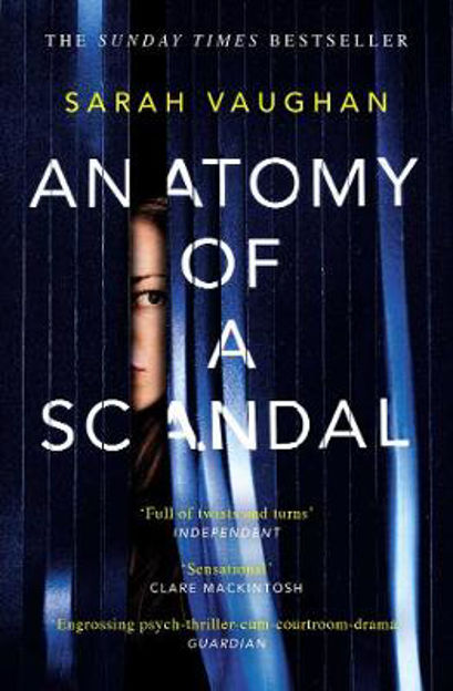 Picture of Anatomy of a Scandal