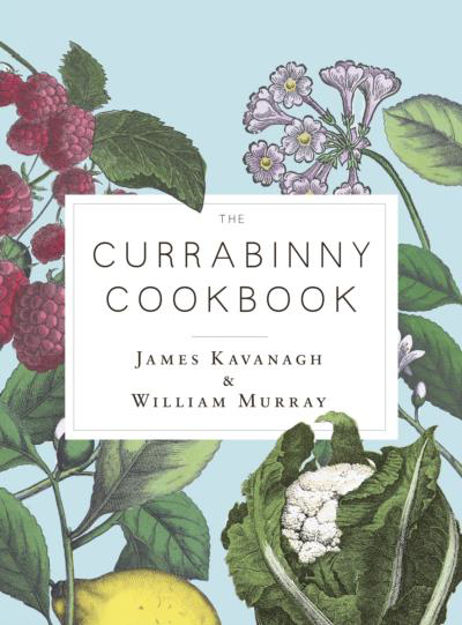 Picture of The Currabinny Cookbook