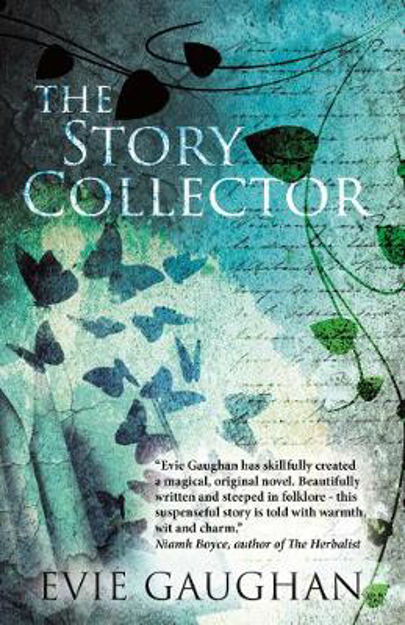 Picture of THE STORY COLLECTOR