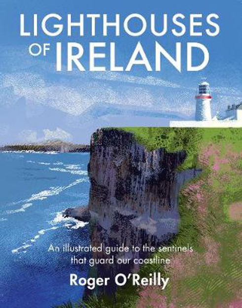 Picture of Lighthouses of Ireland
