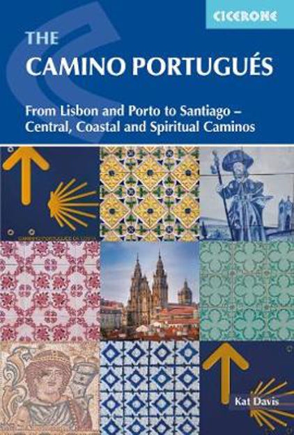 Picture of The Camino Portugues