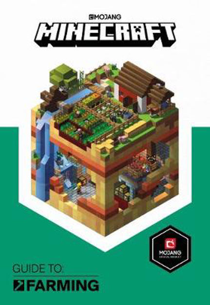 Picture of Minecraft Guide to Farming