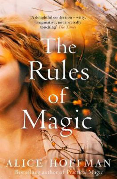 Picture of Rules of Magic  The