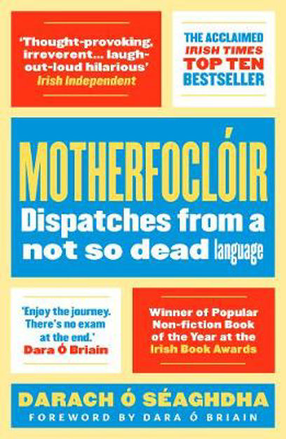 Picture of Motherfocloir: Dispatches from a no
