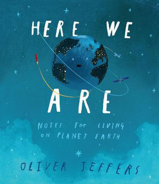 Picture of Here We are: Notes for Living on Planet Earth