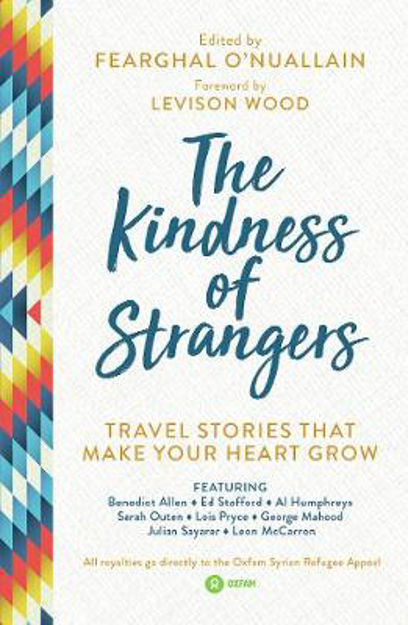 Picture of THE KINDNESS OF STRANGERS