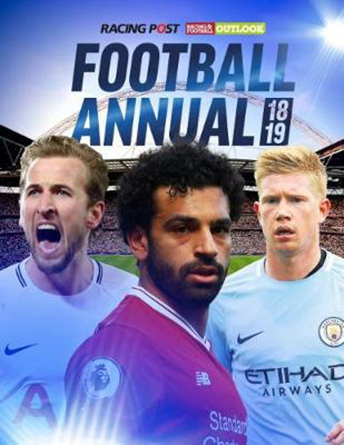 Picture of RACING POST & RFO FOOTBALL ANNUAL 2018-2019