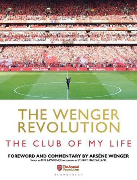 Picture of Wenger Revolution
