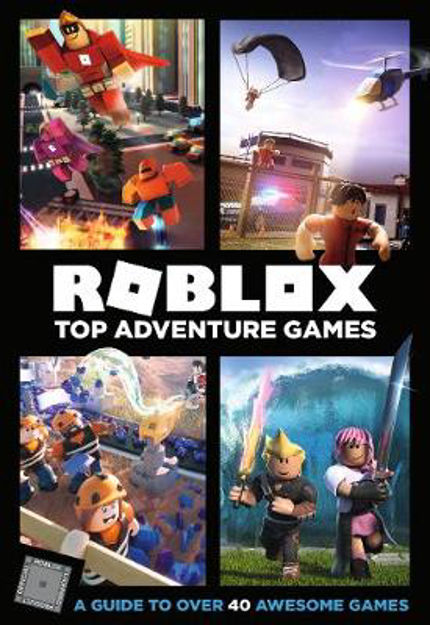 Picture of Roblox Top Adventure Games