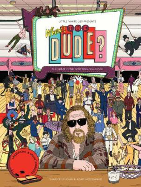 Picture of Where's the Dude?