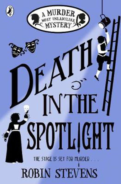 Picture of Death in the Spotlight