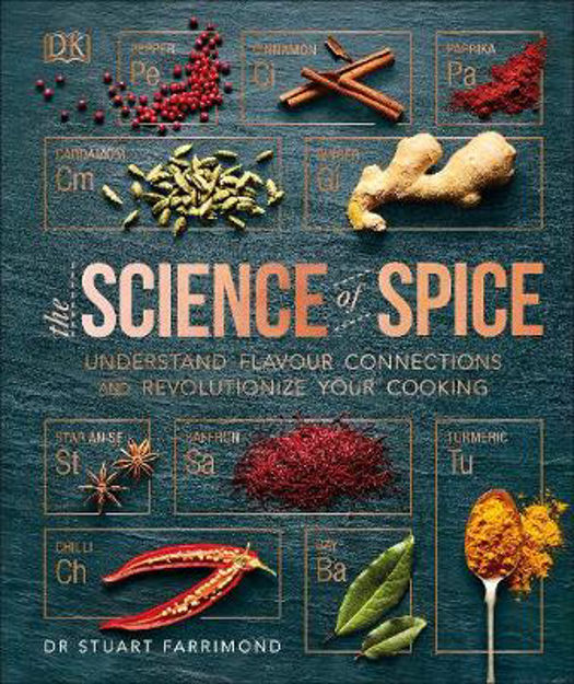 Picture of Science of Spice